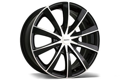 Audi R8 Touren TR10 Wheels