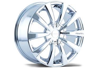 Audi R8 Touren TR3 Wheels