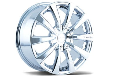 Audi R8 Touren TR3 Wheels