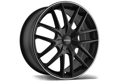 Audi R8 Touren TR60 Wheels