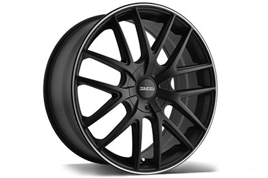 Jeep Wrangler Touren TR60 Wheels