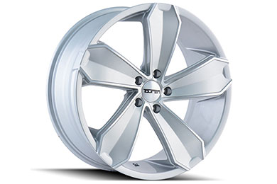 Audi R8 Touren TR71 Wheels