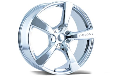 Audi R8 Touren TR9 Wheels