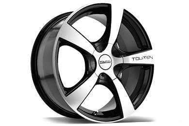 Volkswagen Eos Touren TR9 Wheels