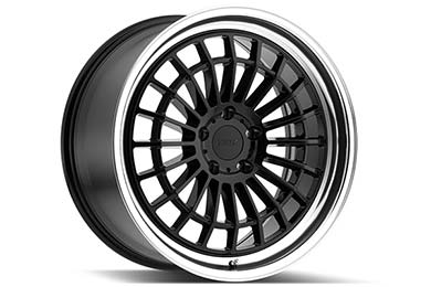 Jeep Wrangler TSW Rally Wheels