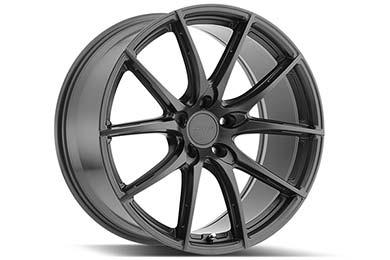 Volkswagen Jetta TSW Sprint Wheels