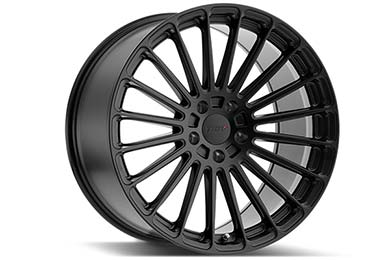 Ford Mustang TSW Turbina Wheels