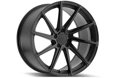 Audi R8 TSW Watkins Wheels
