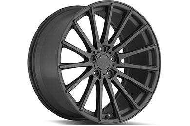 Audi R8 TSW Chicane Wheels