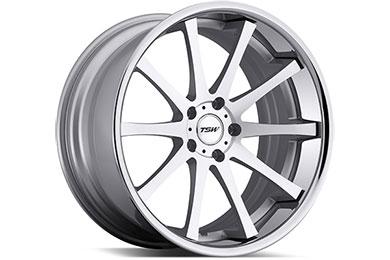 Mini Cooper TSW Jerez Wheels