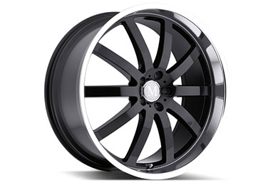 Volkswagen Eos Mandrus Wilhelm Wheels