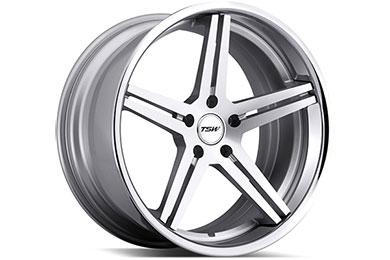 Volkswagen Eos TSW Mirabeau Wheels