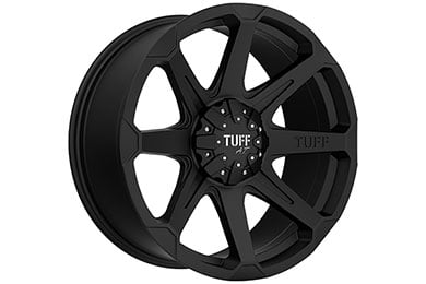 Chevy Silverado Tuff A.T. T05 Wheels
