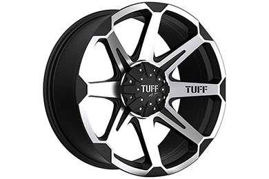 Ford Mustang Tuff A.T. T05 Wheels
