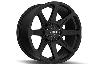 Jeep Wrangler Tuff A.T. T05 Wheels