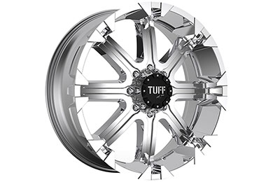 Tuff A.T. T13 Wheels