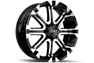 tuff at t13 wheels