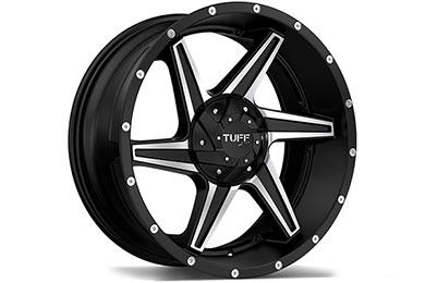 Ford Ranger Tuff A.T. T11 Wheels