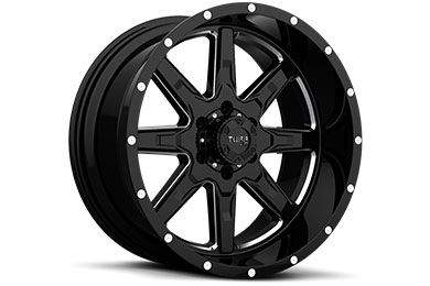 Tuff A.T. T15 Wheels