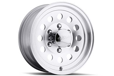 Audi R8 Ultra 062 Trailer Wheels