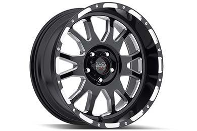ultra 100 xtreme wheels hero