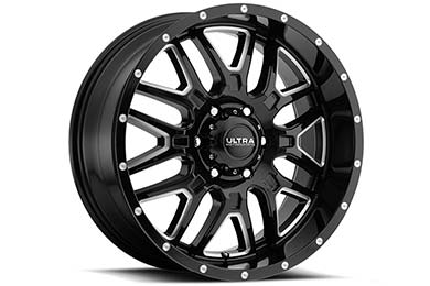 Ultra 203 Hunter Wheels