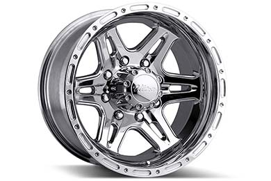 Ford F-250 Ultra 207-208 Badlands Wheels