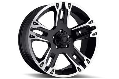 Ultra 234-235 Maverick Wheels