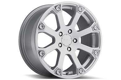 Jeep Wrangler Ultra 245 Spline Wheels
