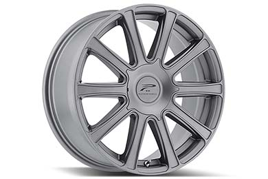 Audi R8 Platinum 410 Divine Wheels