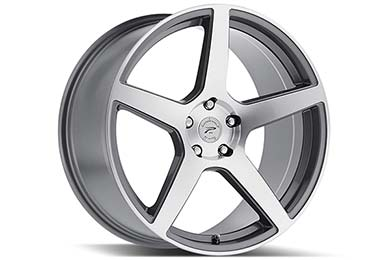 Audi R8 Platinum 432 Elite Wheels