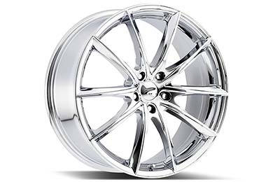 Platinum 435 Flux Wheels