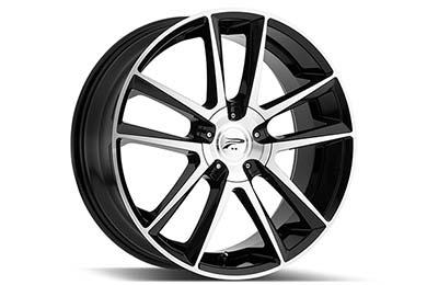 Audi R8 Platinum 436 Gemini Wheels