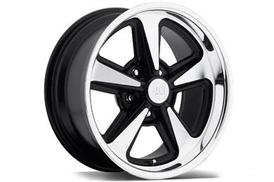 Nissan 370Z US Mags Bandit Wheels