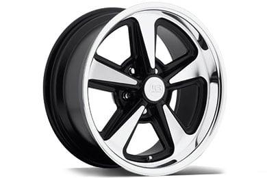 us mags bandit wheels