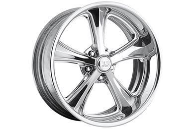 US Mags Milner Wheels