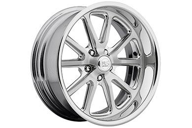 Audi R8 US Mags Rambler Wheels