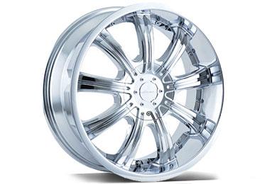 Veloche Vapor Wheels