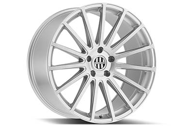 Audi R8 Victor Equipment Sascha Wheels