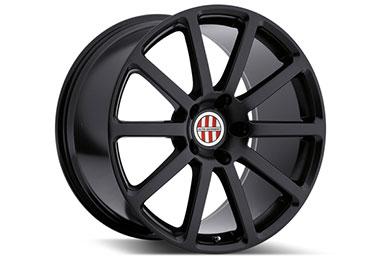 victor equipment zehn wheels