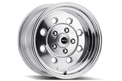Vision American Muscle 531 Sport Lite Wheels