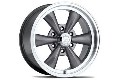vision 141 legend 6 wheels
