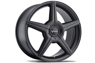 Volkswagen Jetta Vision 168 AutoBahn Wheels