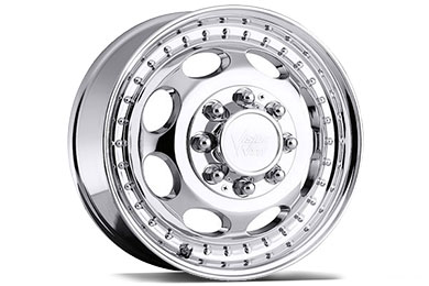 Dodge Charger Vision 181 Hauler Duallie Wheels