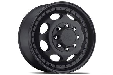 Mini Cooper Vision 181 Hauler Duallie Wheels