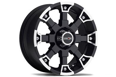Honda Civic Vision 392 Brutal Wheels