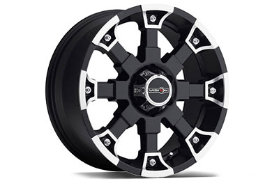 Jeep Wrangler Vision 392 Brutal Wheels
