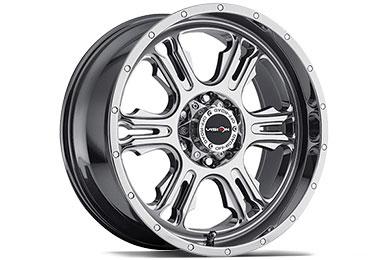 Vision 397 Rage Wheels