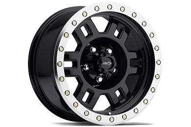 Vision 398 Manx Wheels