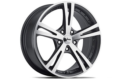 vision 463 xcite wheels
